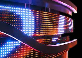 Инновационные технологии производства вывесок: оборудование и материалы