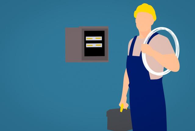 Должностная инструкция электрика в ТСЖ: какие обязанности у этого сотрудника и каковы условия его работы?