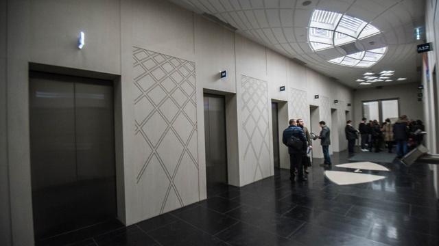 «Москва Сити»: лучшее жилье в столице