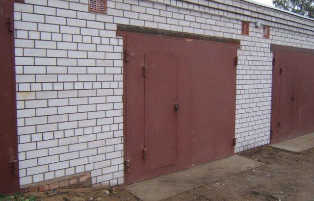 Оформление гаража в собственность: документы и порядок действий