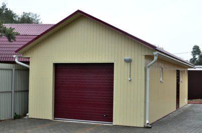 Членская книжка гаражного кооператива (ГСК): что это такое и для чего она нужна, а также как скачать бесплатно образец и бланк