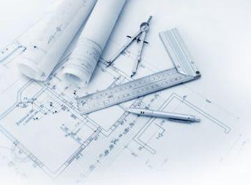 Разрешение на строительство гаража на своем участке: нужно ли, как получить, а также  правила и нормативы для строительства на земельном участке для ИЖС?