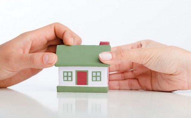 Налог на наследство квартиры - оплата госпошлины