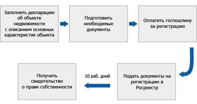 Оформление участка по «дачной амнистии»: необходимые документы и алгоритм действий