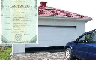 Регистрация гаражного кооператива: как его создать, организовать и оформить? Документы для создания и оформления ГСК в собственность?