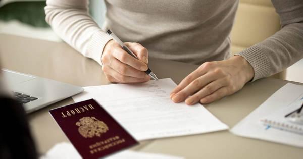 Документы для выписки из квартиры: списки для различных случаев