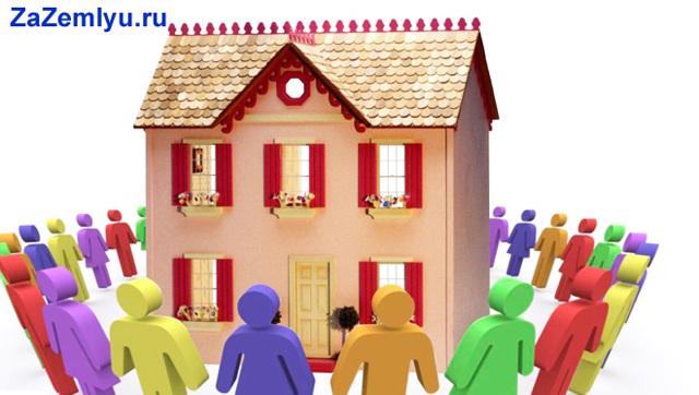 Как выйти из ТСЖ одной квартирой: как отказаться от такого способа управления, каков порядок выхода из членов товарищества всем многоквартирным домом, как правильно составить заявление и где можно скачать образец?