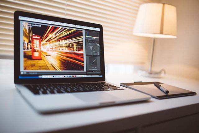 Советы дизайнерам: что лучше выбрать для работы с графикой ПК или ноутбук?
