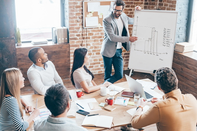 Аутсорсинг: как эффективно внедрить стратегию