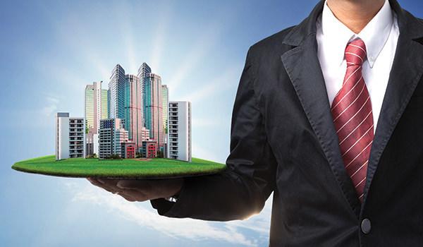 Как осуществляется продажа коммерческой недвижимости?