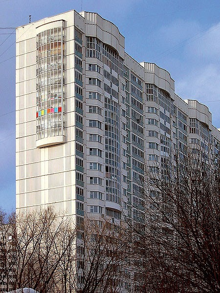 Планировка квартир дома серии КОПЭ: разрешённые перепланировки и правила для 1,2,3,4  комнатных помещений