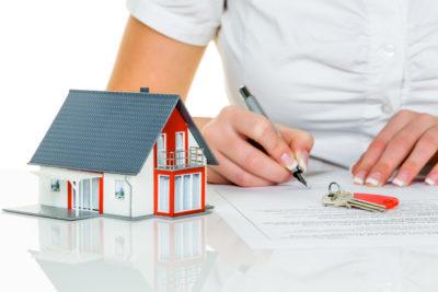 Сдать 3-комнатную квартиру на длительный срок: образец договора аренды для сдачи от 1 года