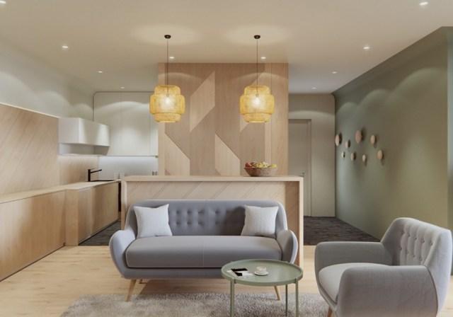 Перепланировка однокомнатной квартиры: варианты как сделать студию в монолитном доме, примеры и схемы для типовых, малогабаритных помещений с нишами и без
