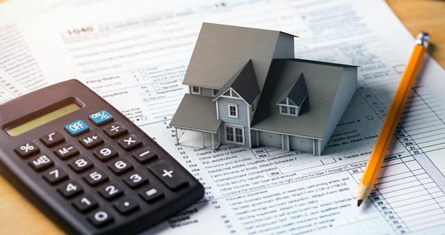 Налог на дачу: ставка и расчет