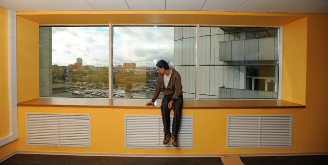 Как выбрать офисное помещение