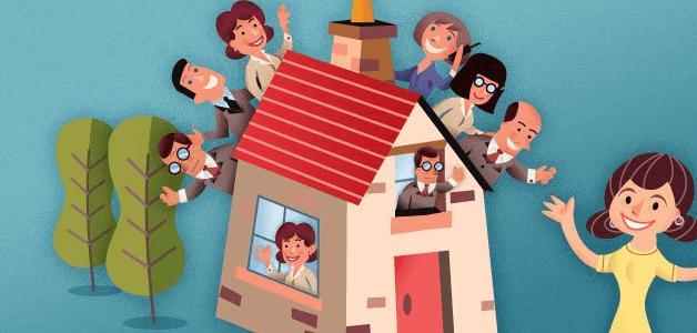 Продажа коммунальной квартиры: правила и необходимые документы