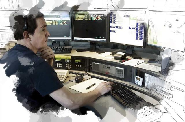 Работа диспетчером в ЖКХ для женщин сутки через трое: что должен знать о своих обязанностях дежурный аварийной службы в управляющей компании, а также образец должностной инструкции для старшего оператора в свободном доступе для скачивания