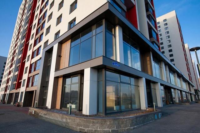 Коммерческая недвижимость от застройщика: нежилые помещения в новостройках, возможность их покупки