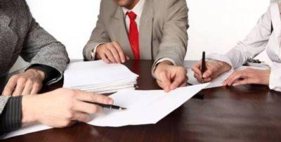 Управляющий ТСЖ и собственники: должностная инструкция, примерная зарплата заведующего управлением дома, а также скачать образец трудового договора с обязанностями