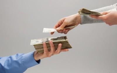 Расписка за аренду квартиры: образец документа, удостоверяющего получение денег, и юридическая сила бумаги
