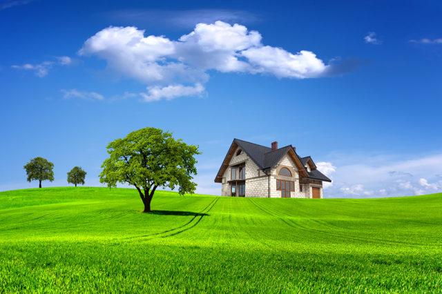 Индивидуальное жилищное строительство: достоинства и недостатки