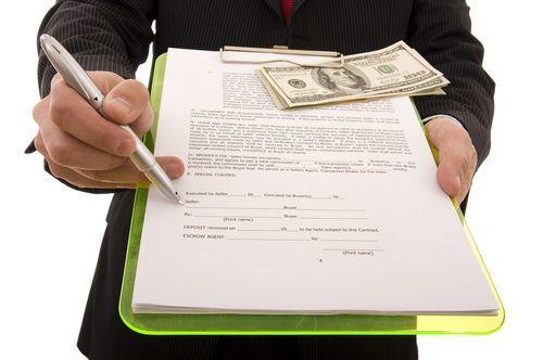 Расписка при покупке квартиры - залог сохранности ваших средств