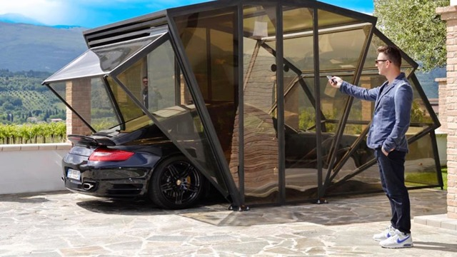 Оценка стоимости гаража: основные способы