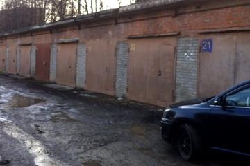 Договор купли продажи гаража: особенности заключения