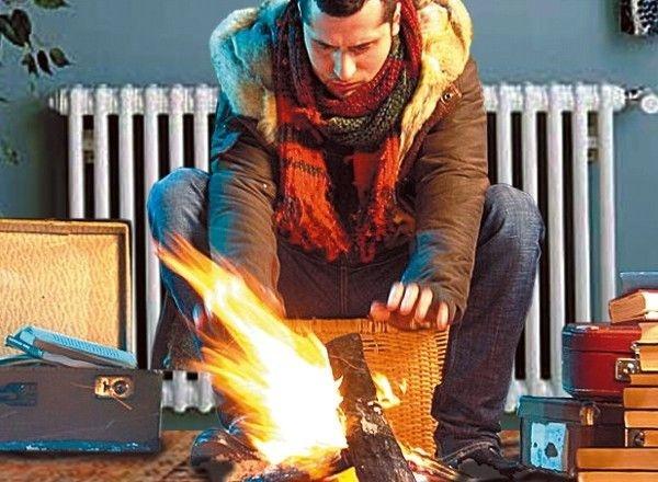 Жалоба в ЖКХ на отопление: образец как правильно написать претензию по поводу проблем с теплом, пример составления акта в свободном доступе для скачивания