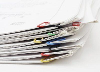 Документация ТСЖ одного дома (многоквартирного): документы и их образцы (справка о фактическом проживании, акт ввода прибора учета в эксплуатацию)
