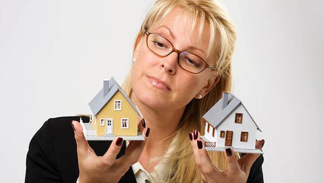 Купить и продать недвижимость с помощью риэлтора