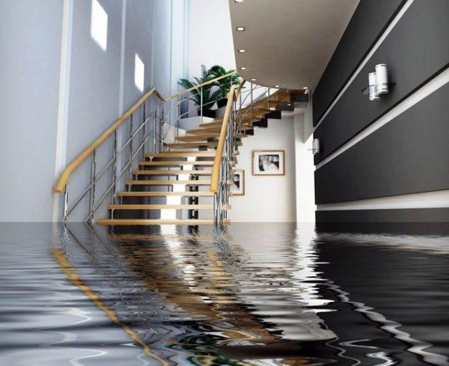 Скачайте образец акта о затоплении нежилого помещения, а так же получите полную информацию о том, какие действия необходимо предпринять в случае залива коммерческой недвижимости?