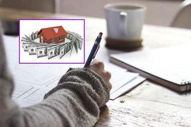 Расписка в получении денежных средств за найм квартиры: образец документа о получении денег, исковое заявление (иск) по договору социальной аренды жилого помещения и судебная практика
