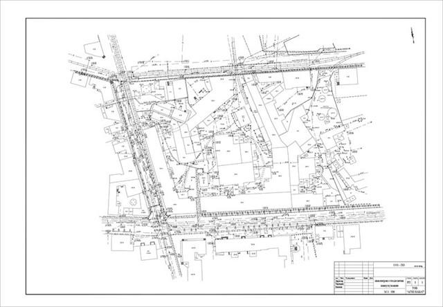 Как оформить кадастровый план земельного участка?