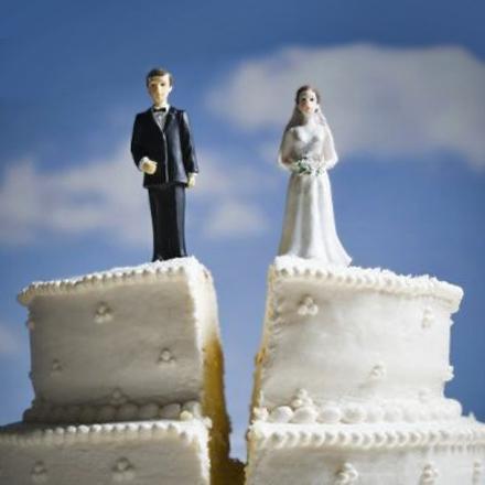 Развод как разрыв отношений и сопутствующие последствия