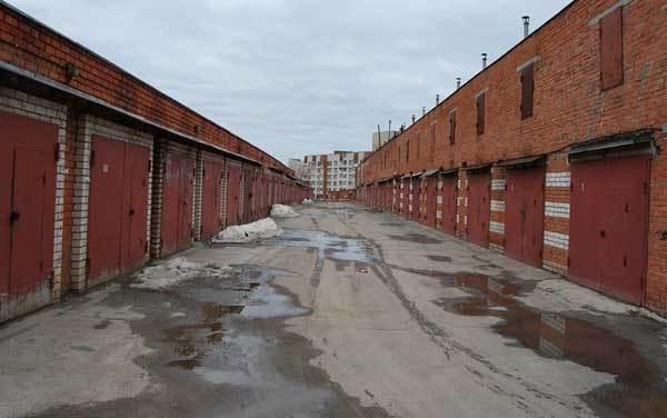 Приватизация гаража: необходимые документы и порядок действий
