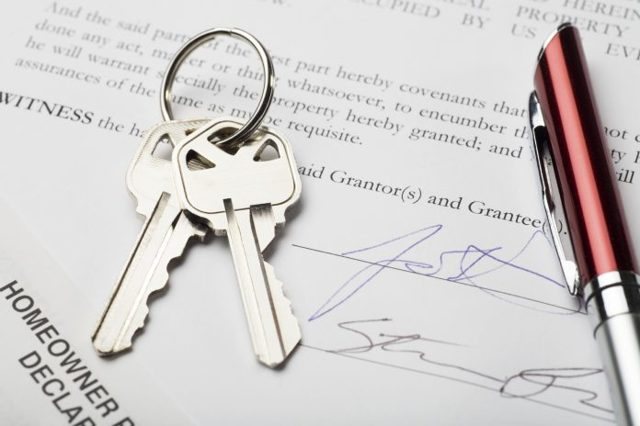 Как заключить договор купли-продажи коммерческой недвижимости?