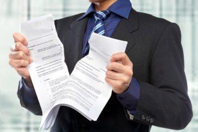 Образец претензии по договору аренды нежилого помещения и пример из судебной практики по взысканию платы за содержание коммерческого помещения