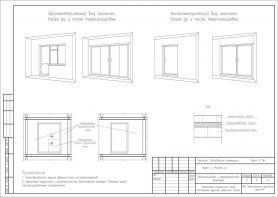 Типовые перепланировки квартир: какие виды встречаются, считается ли перенос дверей и окон, а также объединение санузла изменением конфигурации, куда подавать проект и от кого нужно получить решение, а также каковы рамки дозволенного?