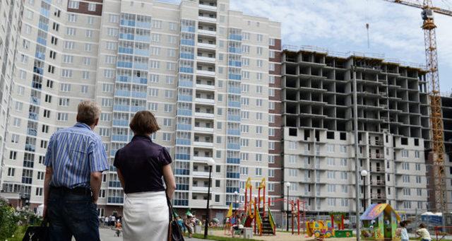 Как осуществляется продажа квартир в строящихся домах?