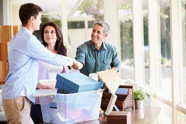 Временная выписка из квартиры - необходимость или правило?