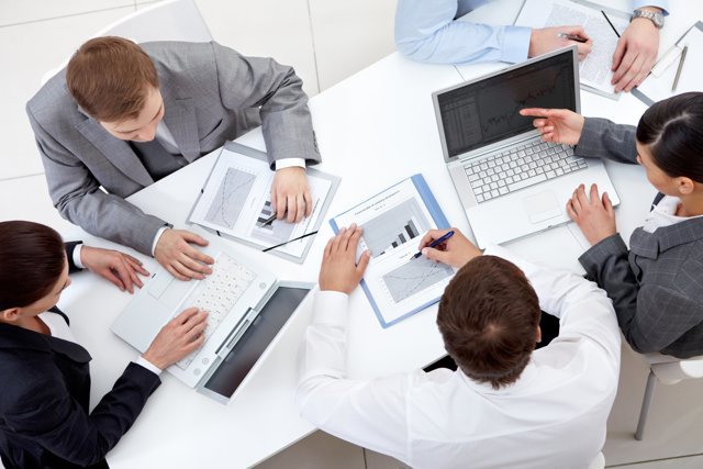 Как сделать управление ресурсами проекта эффективнее?